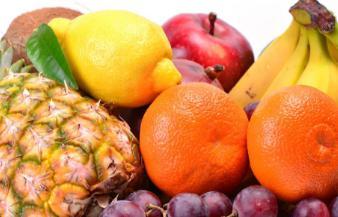 怎样挑选最新鲜的水果?