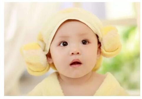 宝宝感冒症状如何缓解?好娃娃小儿氨酚烷胺颗粒来帮忙