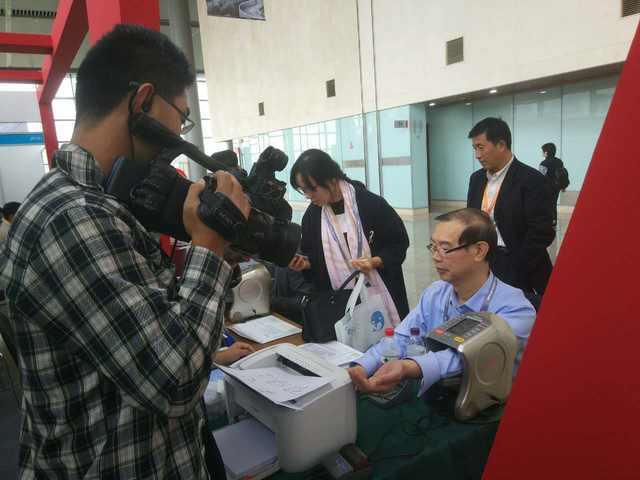 PASESA亮相亚洲最大规模长城国际心脏病学会议精彩花絮