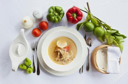两种食物搭配吃百病不生 必须这么吃