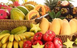吃水果可以增高吗